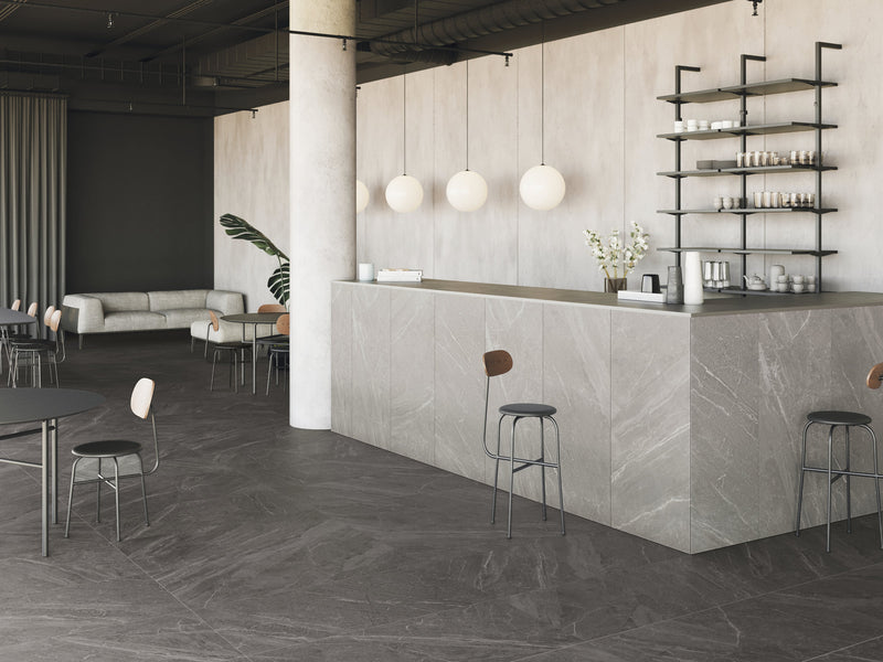 Mainstone Moon Tile Natural Matt 60x120cm