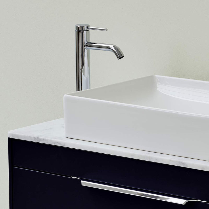 Hoxton Tall Basin Mixer Tap