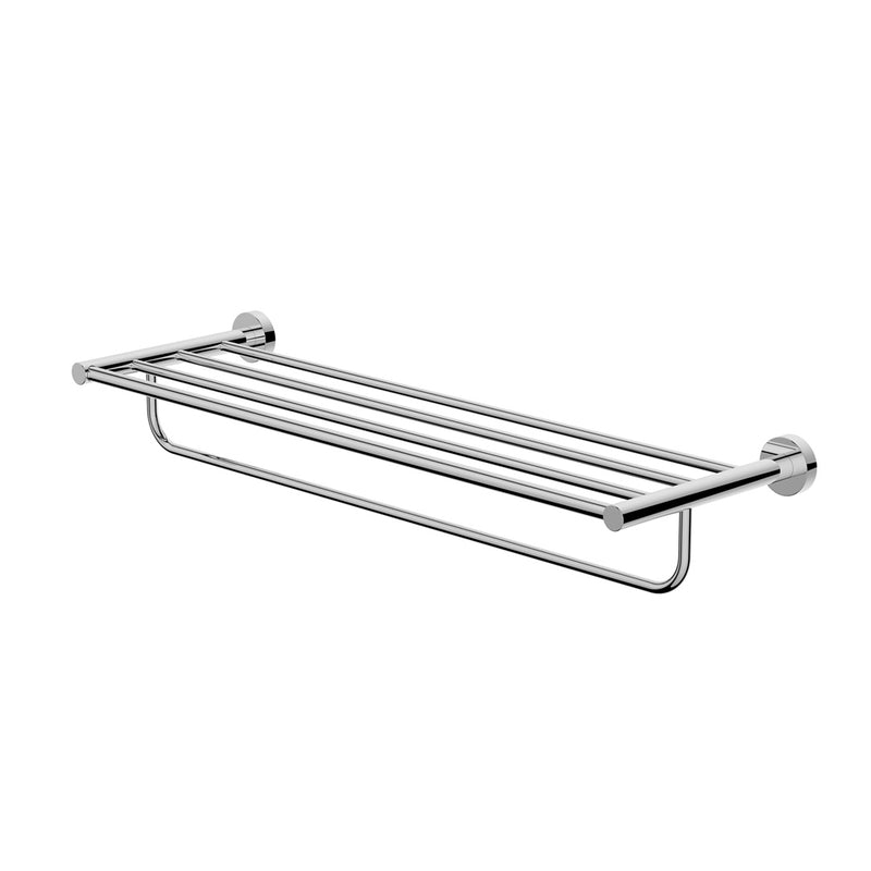 Hoxton Towel Rack with Concealed Fixings
