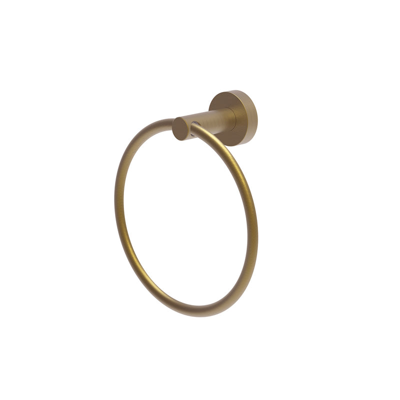 Hoxton Towel Ring with Concealed Fixings