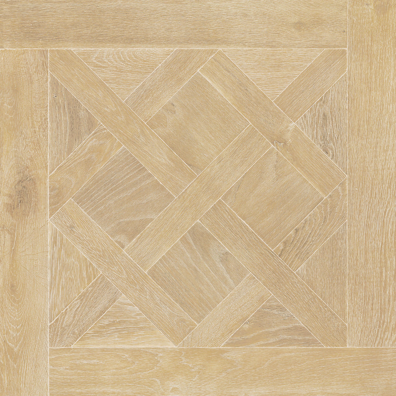 Wistman Honey Tile Oak Wood Effect Natural Matt 90x90cm