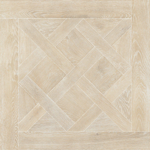 Wistman Maple Tile Oak Wood Effect Natural Matt 90x90cm