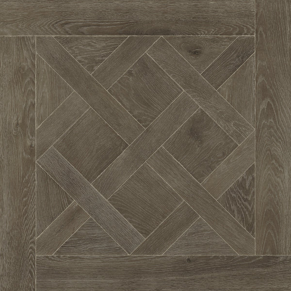 Wistman Cognac Tile Oak Wood Effect Natural Matt 90x90cm