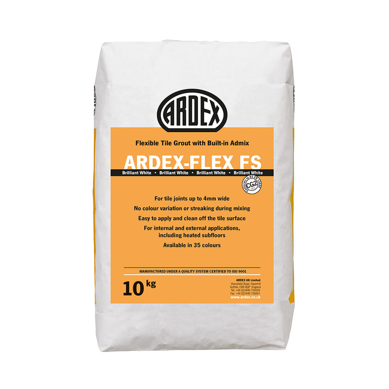 Ardex FS Tile Grout