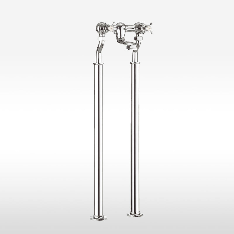 Belgravia Crosshead Bath Filler