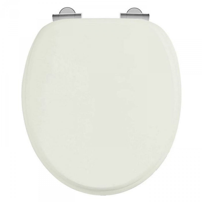 Burlington Standard Medium Level Traditional Toilet