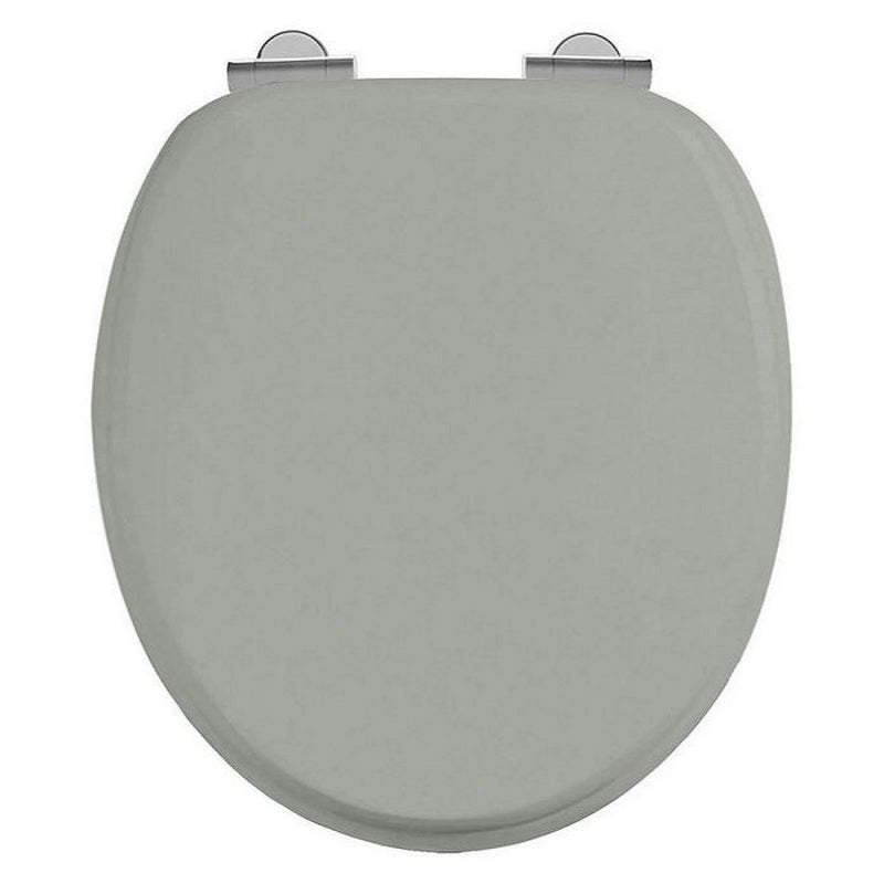 Burlington Traditional Toilet Seat