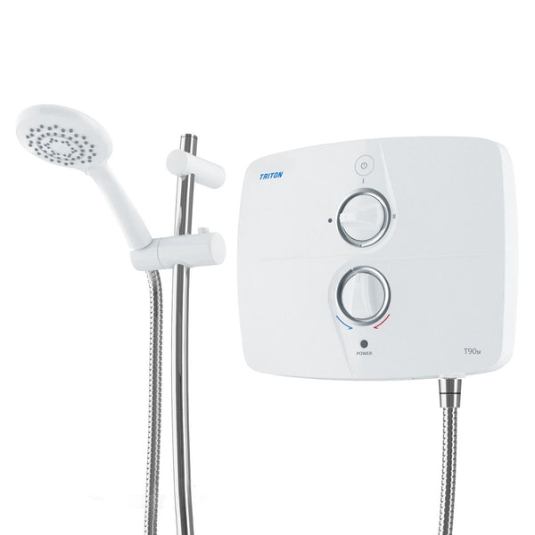 Triton T90sr Silent Electric Shower