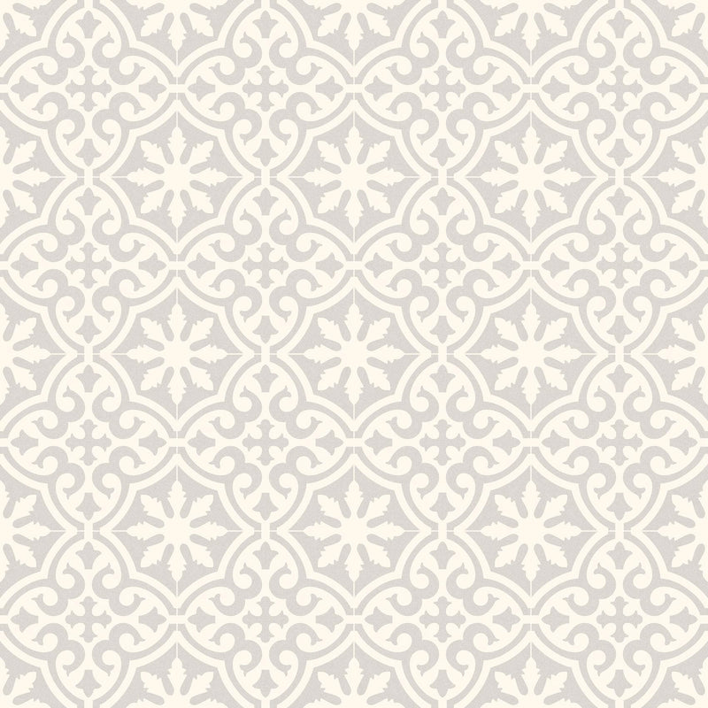 Vives Svenska Juvel Porcelain Tile Encaustic Cement Tile Effect 20 x 20cm