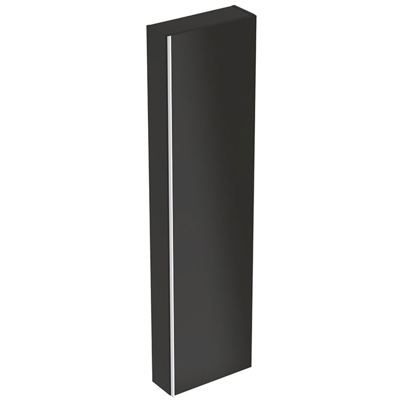 Geberit Acanto Single Door Tall Cabinet