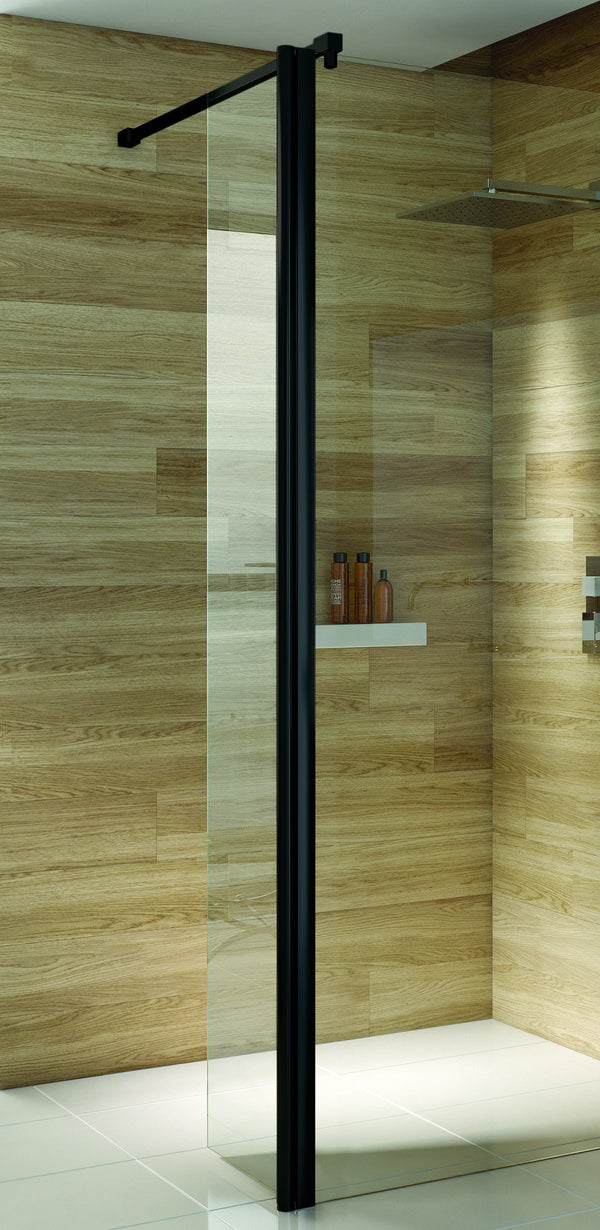 iFOUR Glass Flipper Panel For Shower Screens 300 x 2000mm