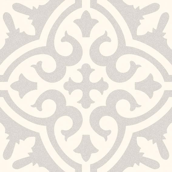 Vives Svenska Juvel Porcelain Encaustic Cement Effect Tile 20 x 20cm