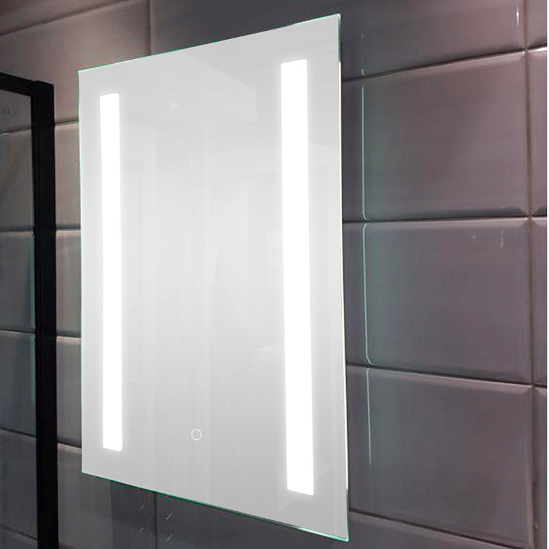 Kala Mirror With LED Lighting Strips 500 x 700mm