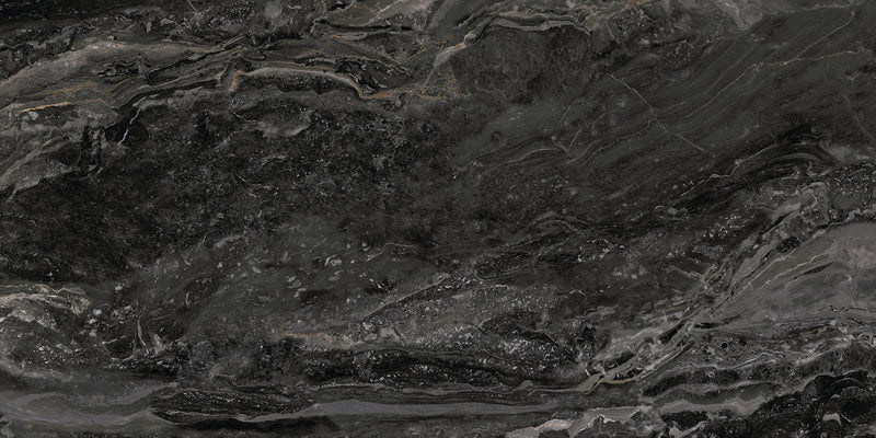 Orobico Dark Tile Polished 60x120cm