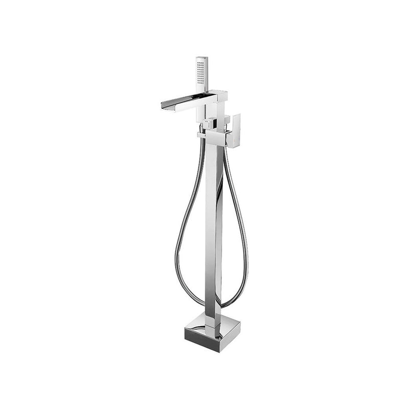 Granlusso Riviera Floor Standing Bath Shower Mixer