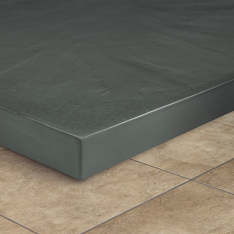 SolidSoft Flexible Shower Tray - Square