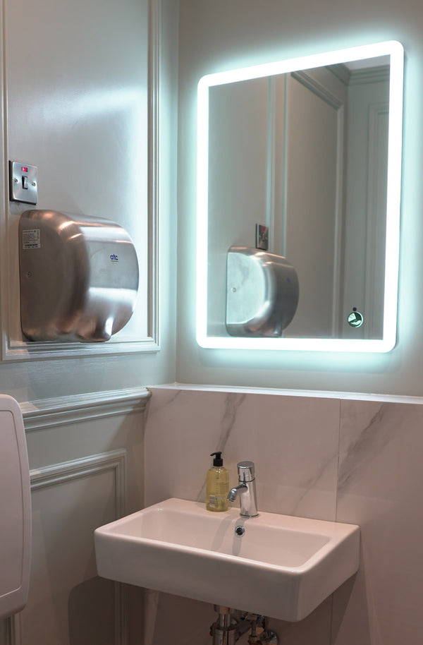 Suzie 45 LED Illuminated Mirror