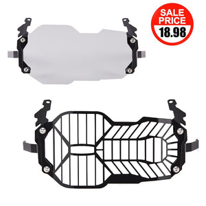 2018 R1200GS Front Headlight Grille Cover Protector For BMW R1200GS R 1200 GS ADV Adventure 2013 2014 2015 2016 2017 2018