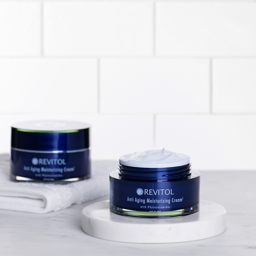 Revitol Anti Aging Moisturizing Cream with Phytoceramides
