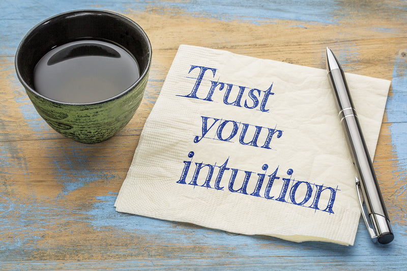 7 Tips To Improve Your Intuition