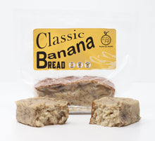 Load image into Gallery viewer, Classic Banana Bread Slices