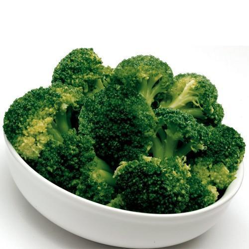 Broccoli Florrets Early Days Delivered