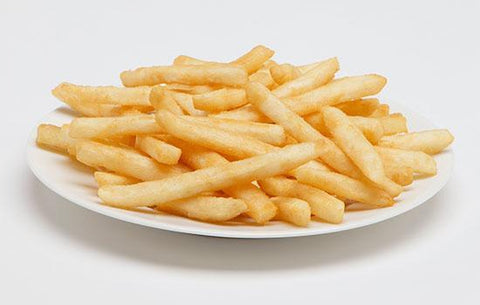 Lamb Weston Chips 2.5kg (€0.29/100g)