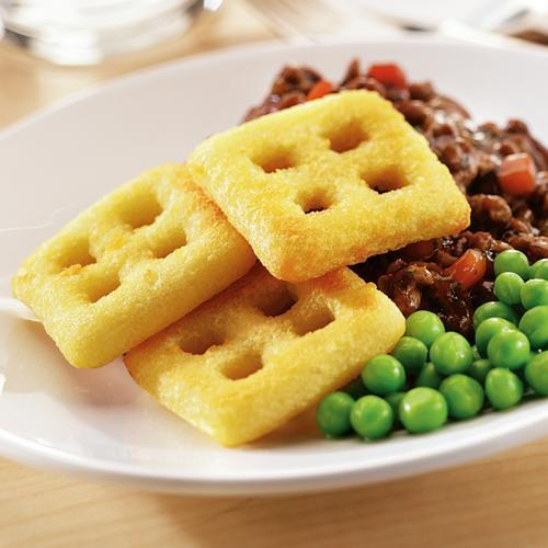 McCain Mini Waffles 907g (€0.44/100g) Early Days Delivered