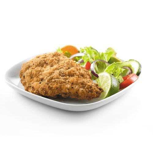 Vista Southern Fried Chicken Fillet 1kg (8 X Fillets) (€1.30/Fillet)