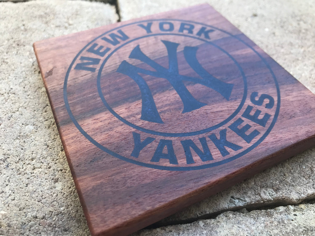 New York Coasters