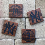 Load image into Gallery viewer, New York Coasters