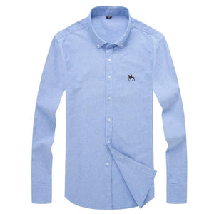 Raul Button Down Shirt