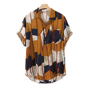 Mauricio Button Down Shirt