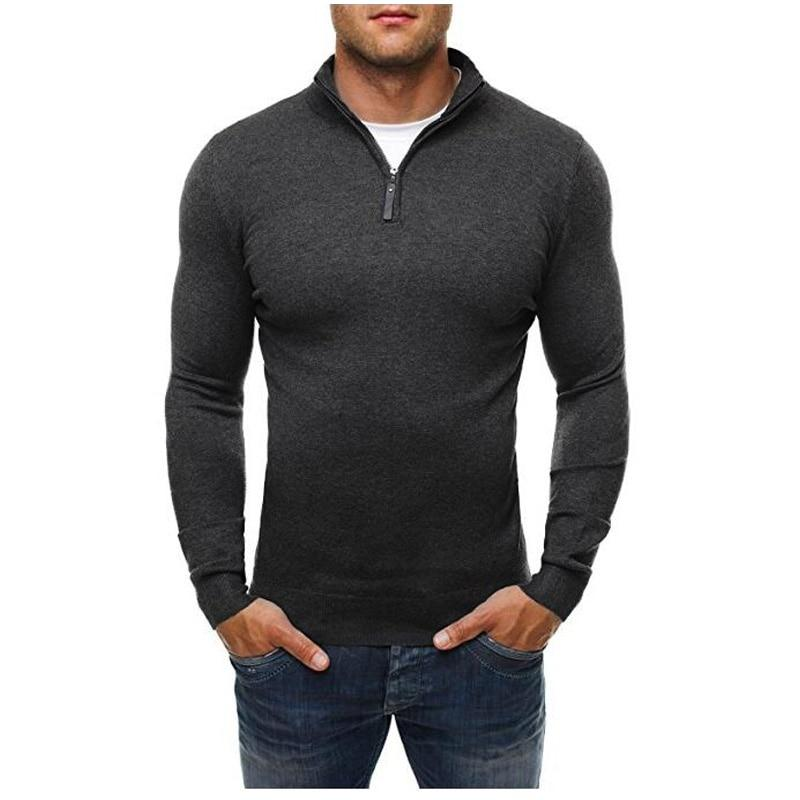 Soft Turtleneck Pullover
