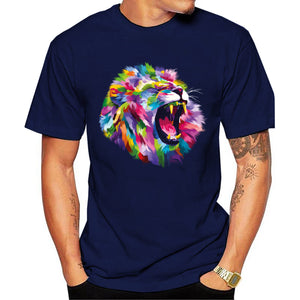 Morning Roar T-Shirt