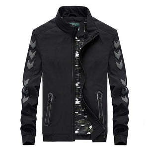 Arrows Windbreaker Jacket