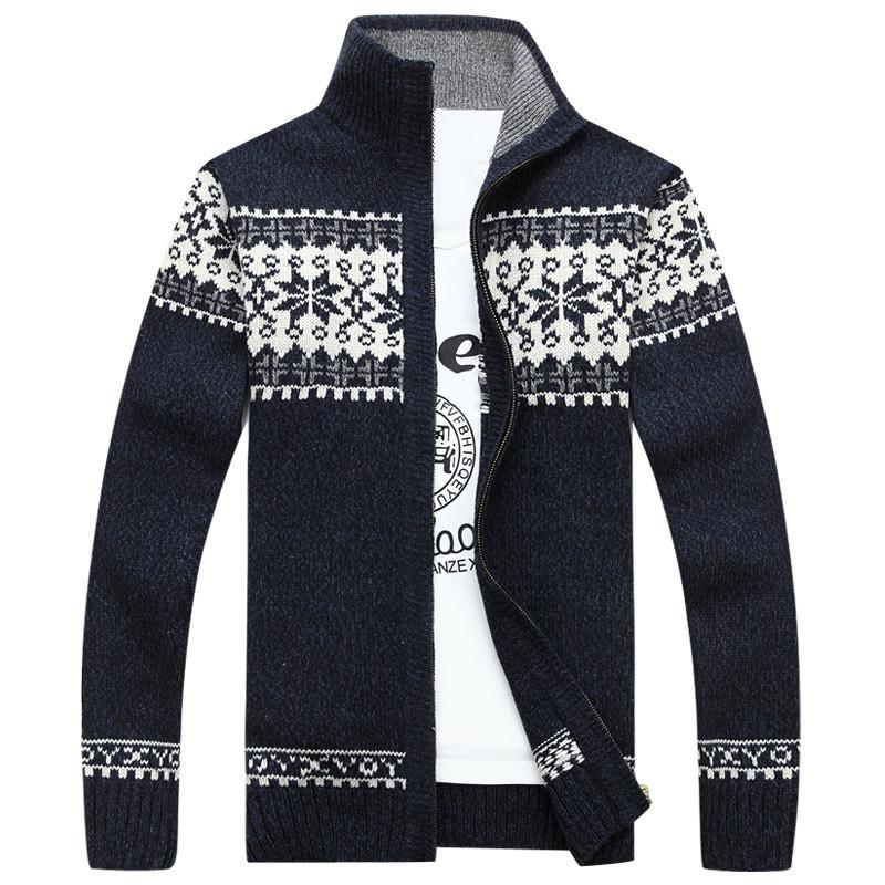 Winter Men's Sweaters
