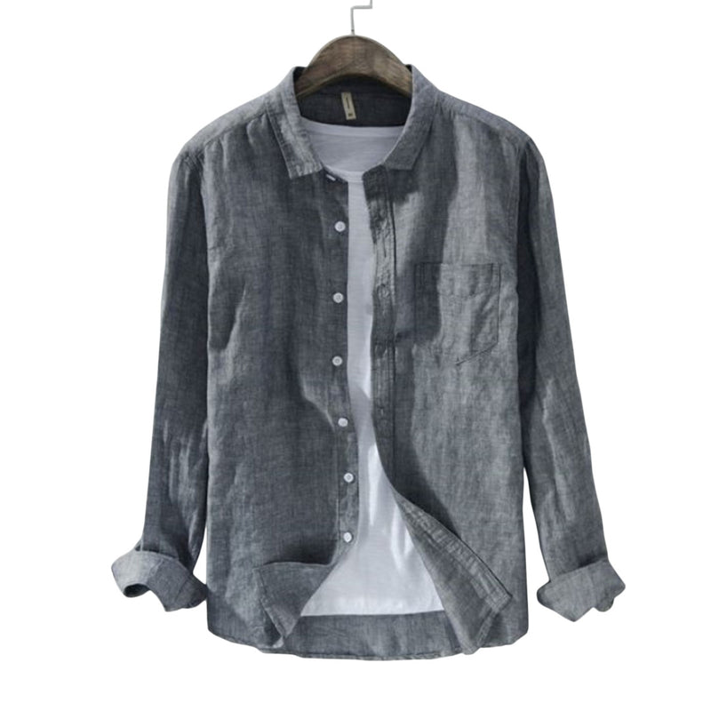 Watson Button-Down Shirt