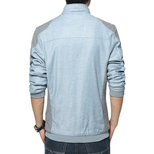 Casual Denim Style Jacket