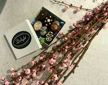 Load image into Gallery viewer, Delight Chocolates and Fruit Tree Blossoms
