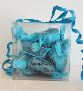 Box of 12 French Caramel Kisses