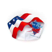 Load image into Gallery viewer, Honor Flight of Southern Illinois Face Mask- Adult