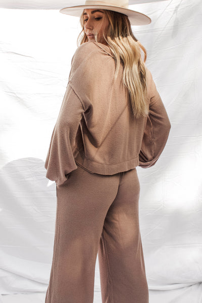 Nancy Loungewear Set