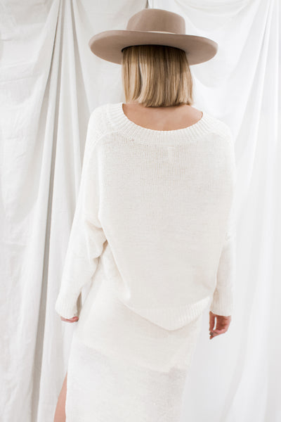 Kyla Knit Sweater