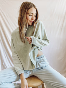 Maggie Long Sleeve Shirt