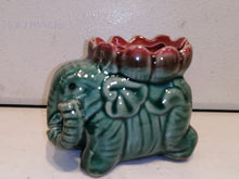 Load image into Gallery viewer, Lucky elephant planter - G & J Florist