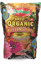 Load image into Gallery viewer, Hoffman/ 12504 / Purely Organic Potting Mix Soil Conditioner, 4-Quart - G & J Florist
