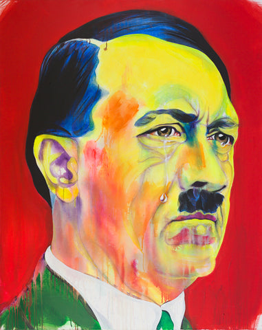 Crying Icon - Adolf