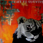 Fight to survive