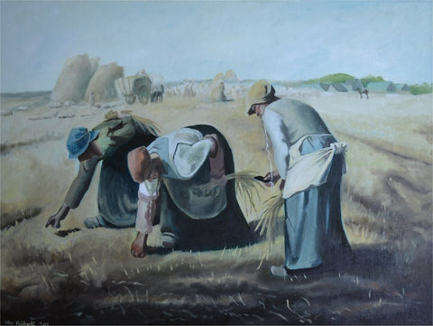 The Gleaners v.2.